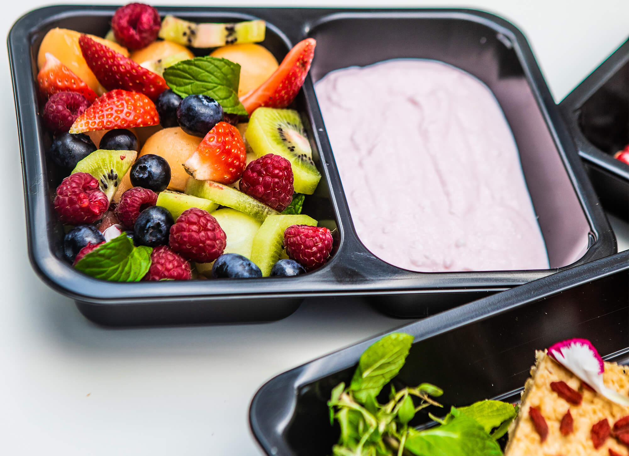 Fitnesscatering Com Pl Fit Catering Dietetyczny Dieta Pudelkowa Z